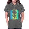 HP Lovecraft Cthulhu 3 Womens Polo