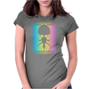 HP Lovecraft Cthulhu Womens Fitted T-Shirt