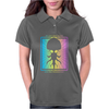 HP Lovecraft Cthulhu Womens Polo
