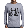H.P Mens Long Sleeve T-Shirt