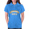 HRD Vincent Womens Polo