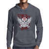 Hree Days Grace Since 1992 Tour 2013 (Cadott) Mens Hoodie