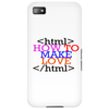HTML- How To Make Love Phone Case