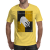 Hufflepuff Game of Thrones Banner Mens T-Shirt