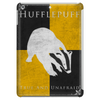 Hufflepuff Game of Thrones Banner Tablet (vertical)