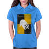 Hufflepuff Game of Thrones Banner Womens Polo