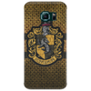 Hufflepuff Knitted Phone Case