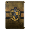 Hufflepuff Knitted Tablet (vertical)