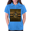 Hufflepuff Knitted Womens Polo