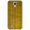 Hufflepuff Pinstripes Phone Case