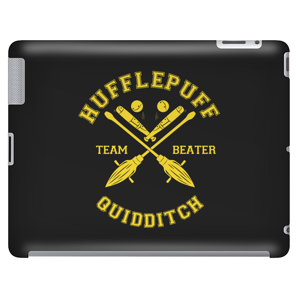 Hufflepuff - Team Beater Tablet