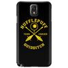 Hufflepuff - Team Chaser Phone Case