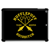 hufflepuff - team keeper Tablet