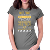 Hufflepuff Womens Fitted T-Shirt