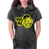 Hug Me Boy Womens Polo