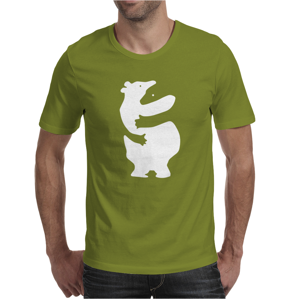 Huggie Bear Mens T-Shirt