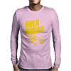 Hulk Hogan Mens Long Sleeve T-Shirt