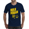 Hulk Hogan Mens T-Shirt