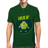 Hulk Mens Polo