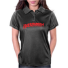 Hulkmania Womens Polo