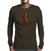 humor ,funny,laughter ,smile gay hotdog vendors Mens Long Sleeve T-Shirt