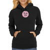 HUMOUR FUNNY SATIRE ***WARNING*** DON'T PICK A FIGHT WITH ME I'M TOO OLD I'LL JUST KILL YOU Womens Hoodie