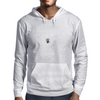 Hung Up With Christmas But... Mens Hoodie