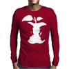 Hungry Apples Mens Long Sleeve T-Shirt