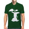 Hungry Apples Mens Polo