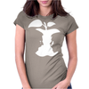 Hungry Apples Womens Fitted T-Shirt