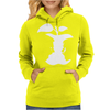 Hungry Apples Womens Hoodie