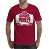 Hunky Monkey Mens T-Shirt