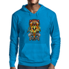 Hunter from Zebes Mens Hoodie