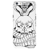 Hunter never the Hunted Phone Case
