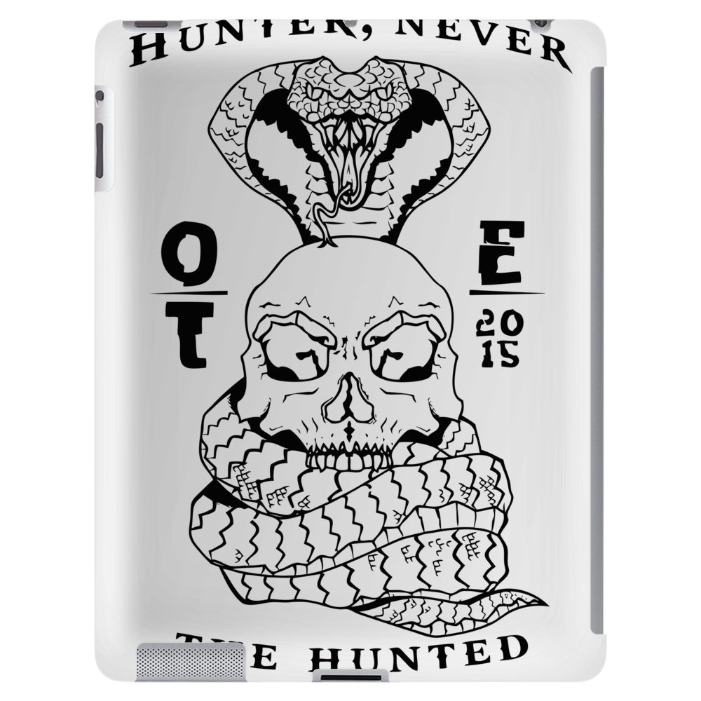 Hunter never the Hunted Tablet