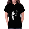 Hunter S Thompson Gonzo Womens Polo