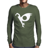 Hurricane Polimar Mens Long Sleeve T-Shirt