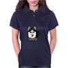 Husky Womens Polo