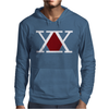 HxH Hunter X Hunter Licensed Hunter Anime Mens Hoodie