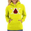 HxH Hunter X Hunter Licensed Hunter Anime Womens Hoodie