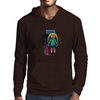 Hyde and seek Mens Hoodie