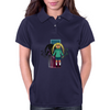 Hyde and seek Womens Polo