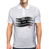 HYOGO Japanese Prefecture Design Mens Polo