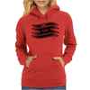 HYOGO Japanese Prefecture Design Womens Hoodie