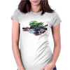 Hyper Beast M4A1-S Womens Fitted T-Shirt