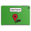 I am here! Google Maps Tablet
