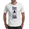 I am Hungry Mens T-Shirt