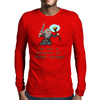 I am not a Conjuror of Cheap Tricks! Mens Long Sleeve T-Shirt
