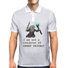 I am not a Conjuror of Cheap Tricks! Mens Polo