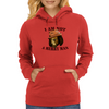 I Am Not A Merry Man Womens Hoodie